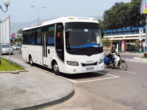 Thuê xe du lịch Tuy Hòa