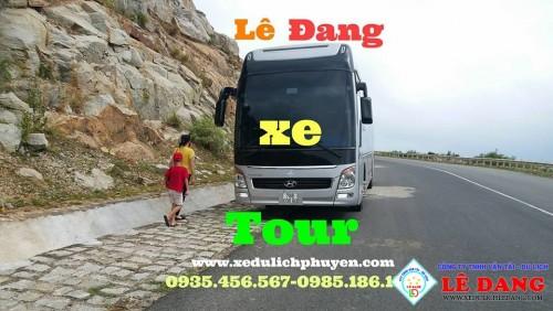 Xe du lịch Tuy Hòa